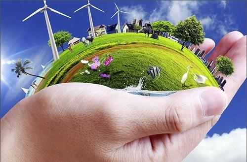 حمایت از محیط زیست - زیست شهری