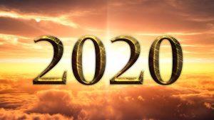 محیط زیست 2020